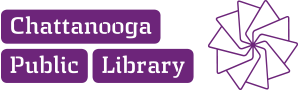 Chattanooga Public Library Logo